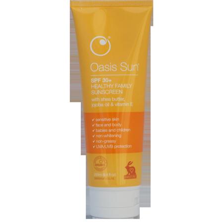 Natural Face Sunscreen Nz